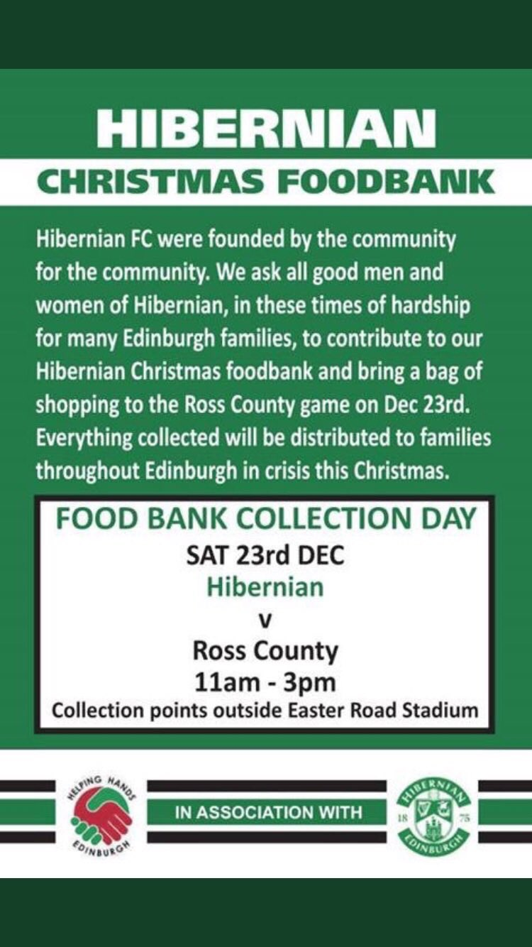 Hibs Girls Academy On Twitter If Your Heading Along To The