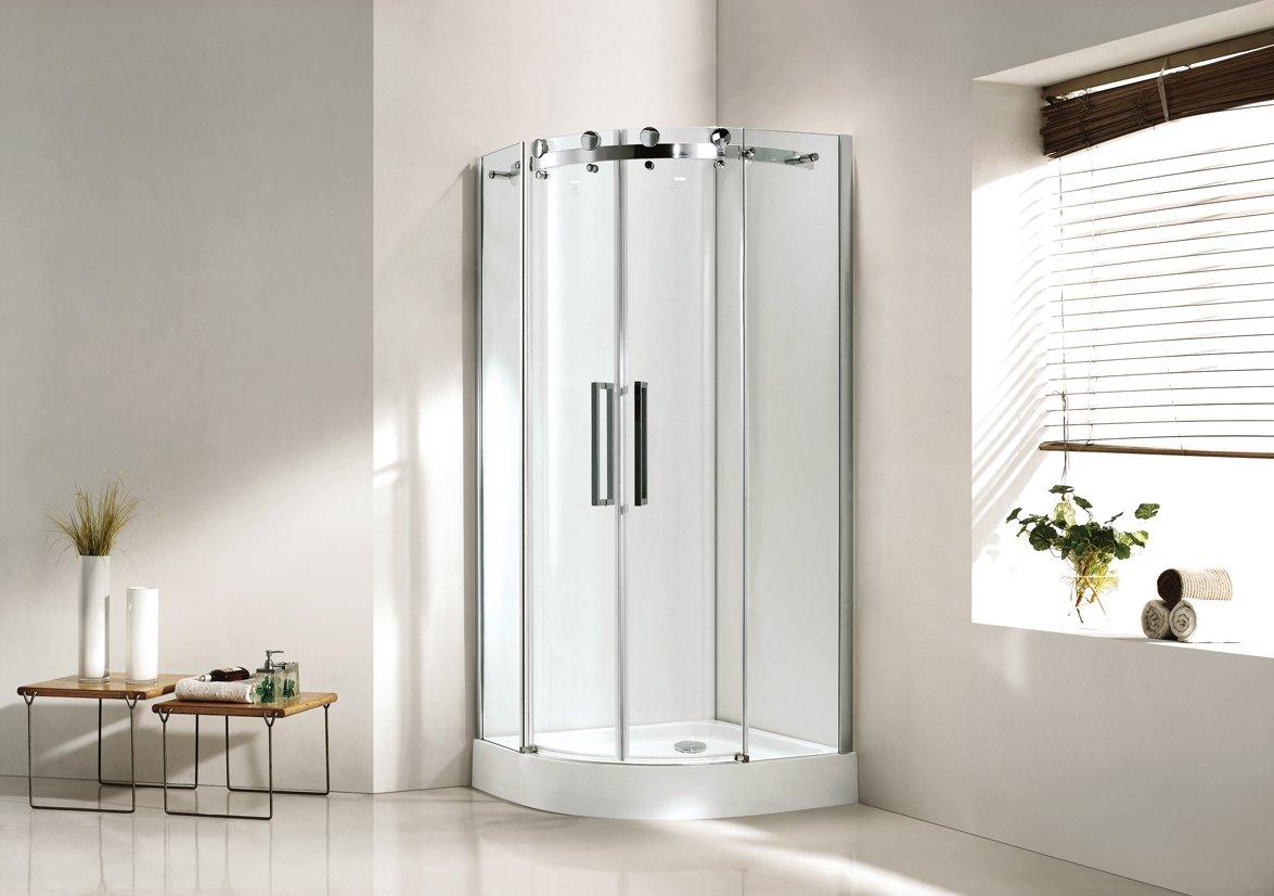 Shower doors epa gas can
