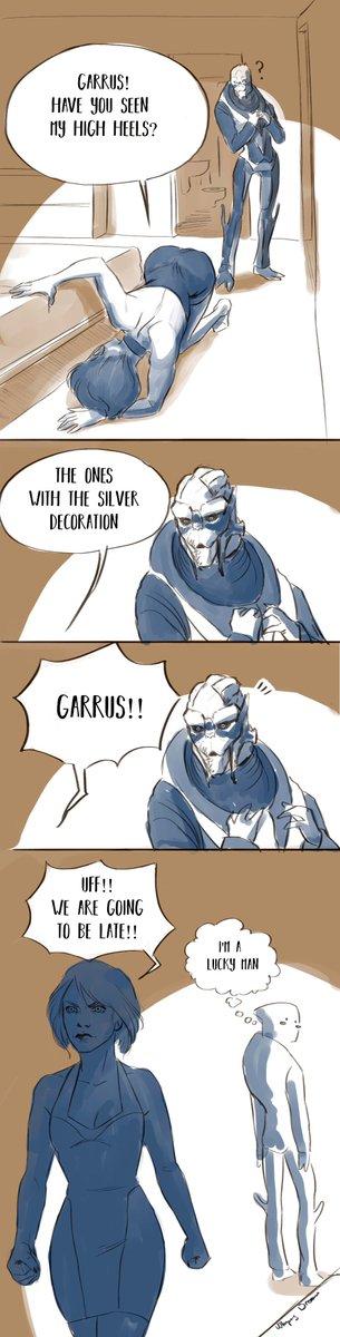 garrus romance mass effect 1