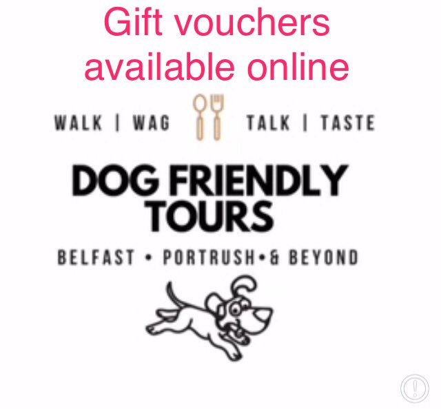 Still looking for #lastminute #gifts ...buy #dogfriendlytours vouchers online in time for #Xmas