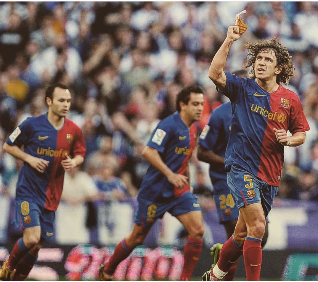 Som-hi amics.💪 Vamos amigos.  Força Barça!!!! #tbt #elclasico
