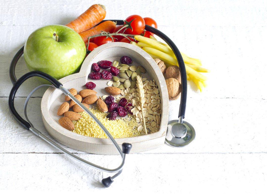 Питание По Диете. 5 готовых вариантов меню на неделю для похудения и диеты