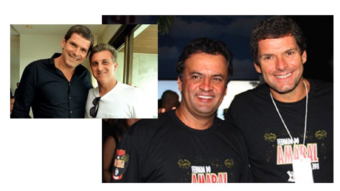 Empresa de Luciano Huck e Accioly era a ponta pra esquema de propina de Aécio https://t.co/rVDsSkQKEj