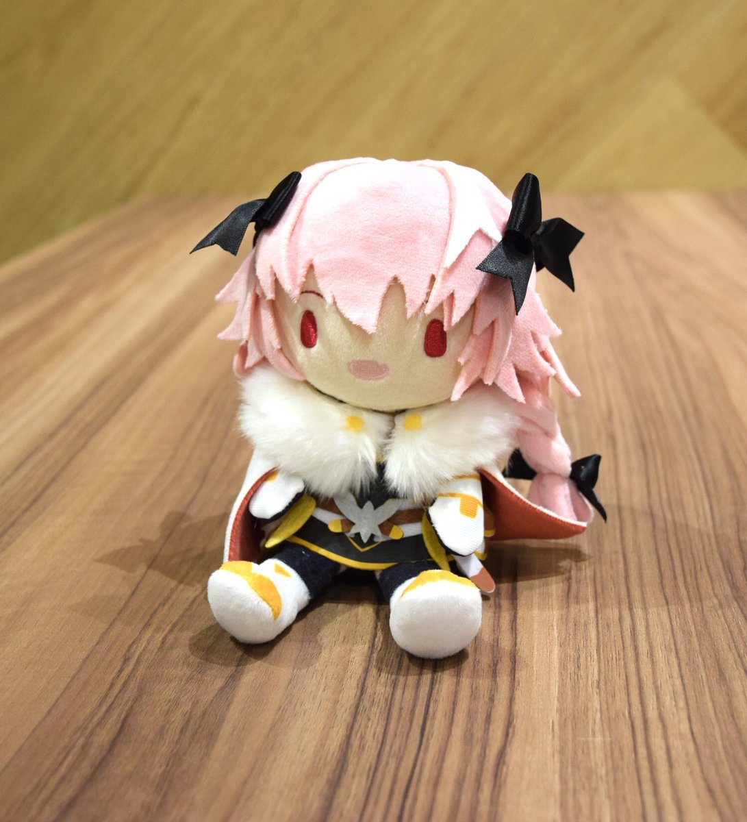 """Astolfo Plushie 🚮 acosmos 🌌 on twitter: """"this astolfo plushie is so cute"""