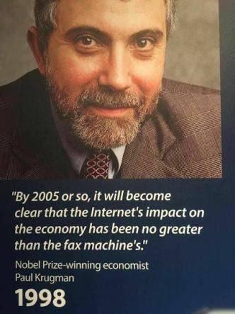 paul krugman pe bitcoin)