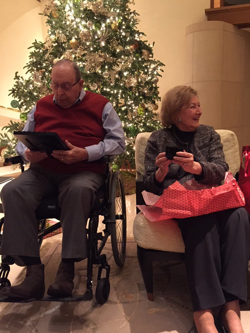 Missing Mom At Christmas.Doug Devos On Twitter We Sure Are Missing Mom This