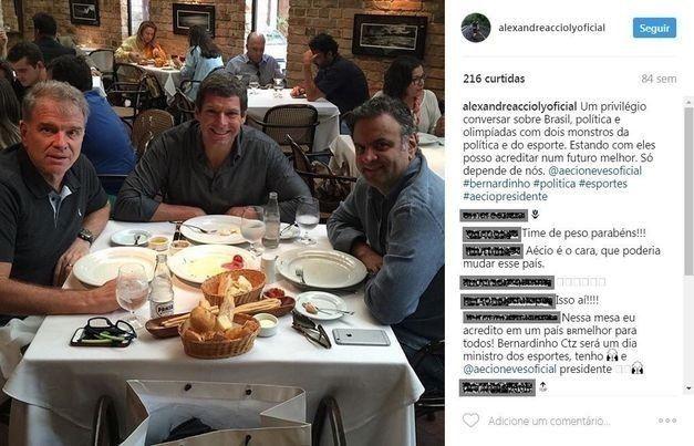 Odebrecht confirma que Aécio recebeu R$ 50 milhões por meio de offshore https://t.co/YiAYQAoRs9