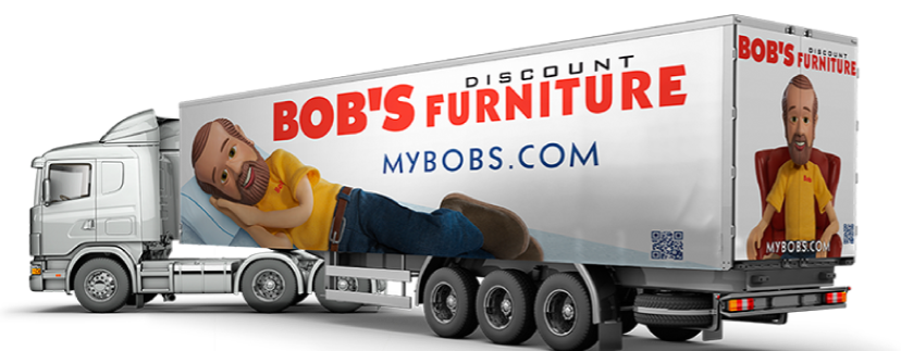 Track your Bob's Discount Furniture delivery or service online at bizmarketing.ml, offering live delivery tracking and information. Update. Entering a zipcode helps me customize your shopping experience by only showing products available in your area! It will also help you find the nearest store.