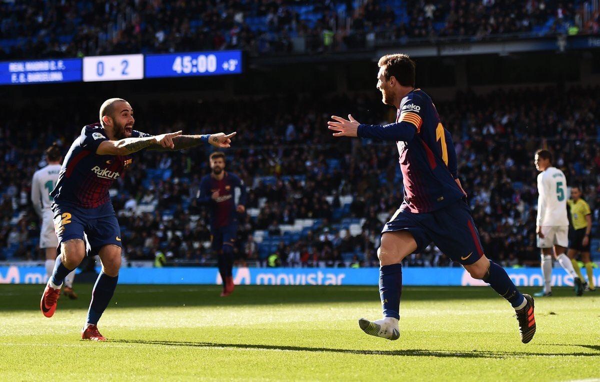 ¿Es Leo Messi Imposible? - Página 37 DRvVhLlX0AEugrI