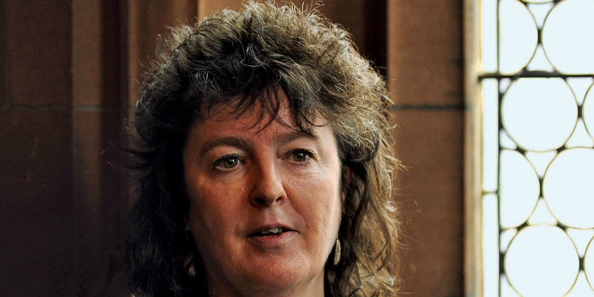a biography of carol ann duffy