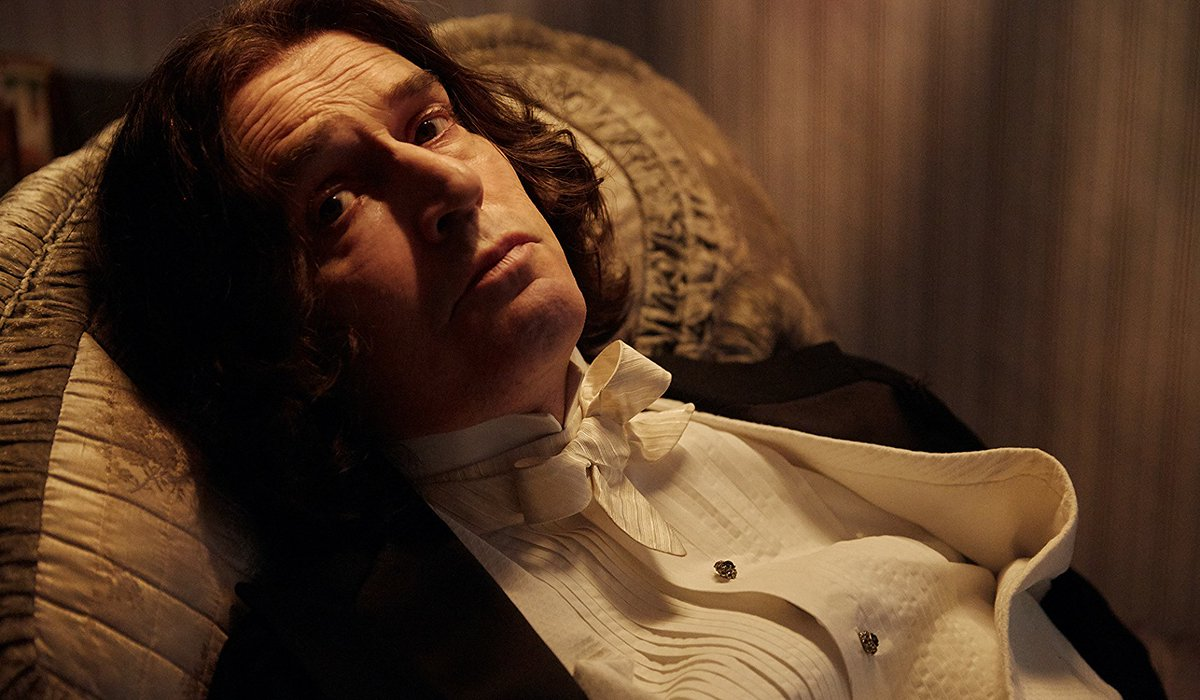 The Happy Prince de Rupert Everett, un film sur Oscar Wilde DRvaDc7X0AAHrul