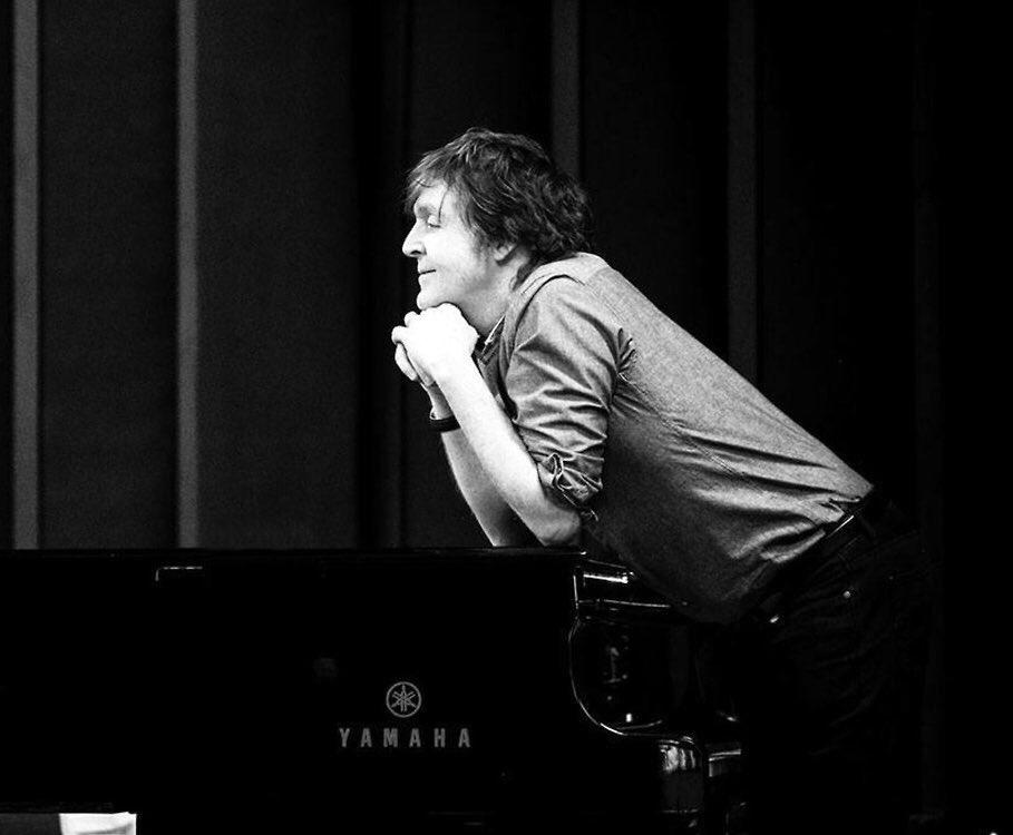 Paul Mccartney My Love Chords Image Yl