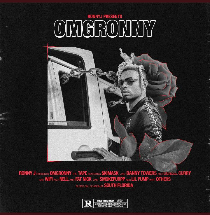 Ronny J Omgronny Cd Related Keywords & Suggestions - Ronny J