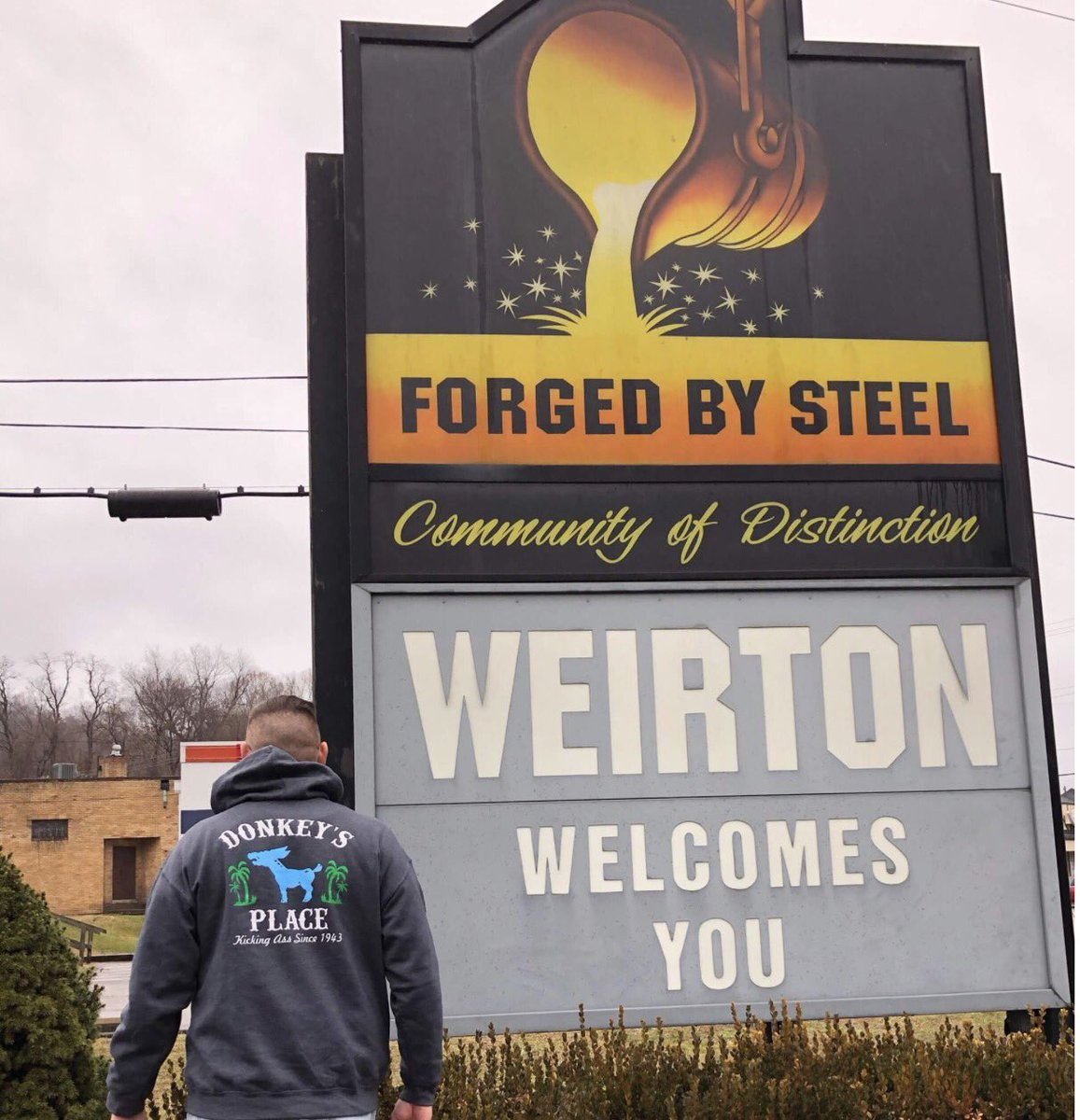 Things To Do In Weirton Wv