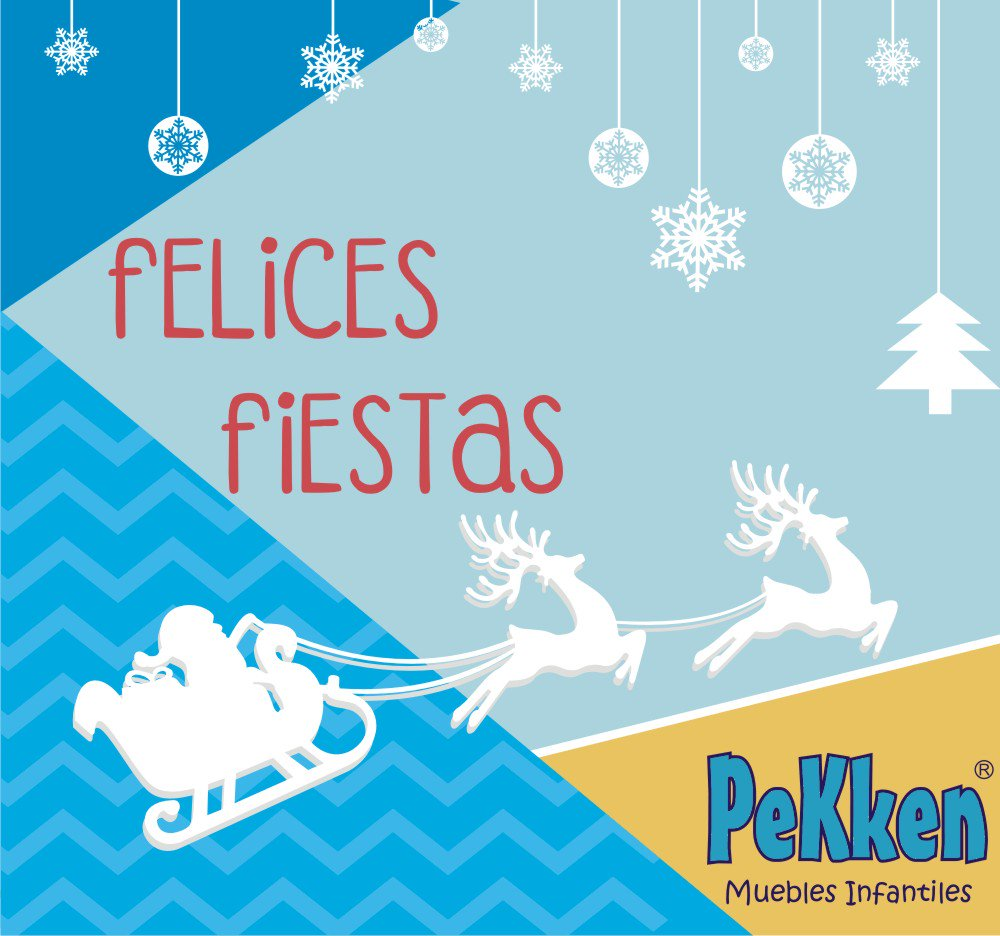 Pekken Muebles On Twitter Felices Fiestas Https T Co  # Muebles Ramos Mejia