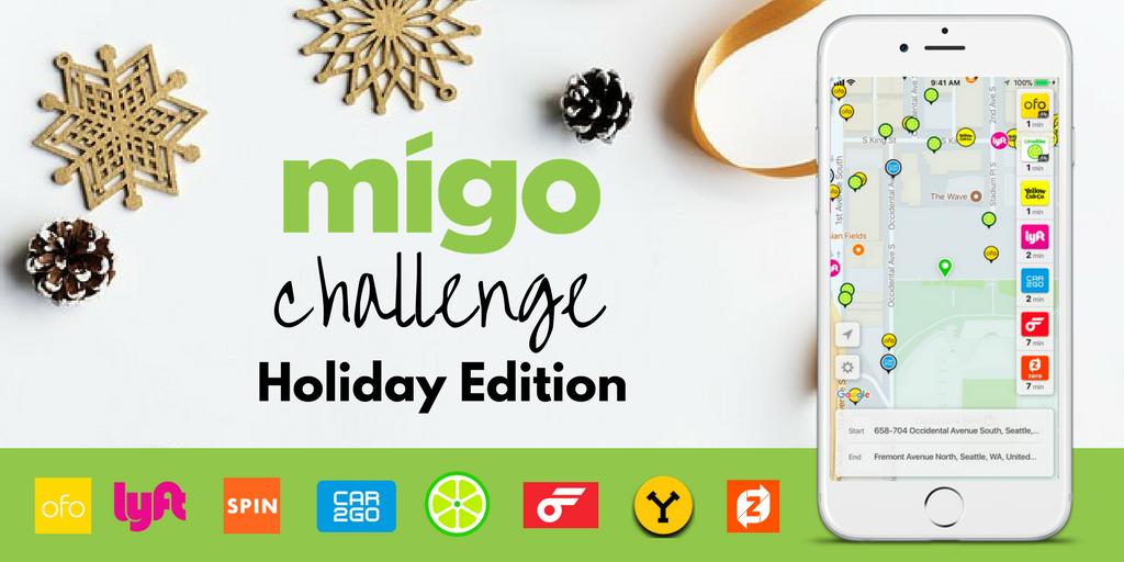 Migo On Twitter Happy Holidays Migo Users And Thank You To