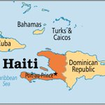 Republic of Haiti, Hispaniola Island, Greater Antilles Archipelago, Caribbean Sea, Americas