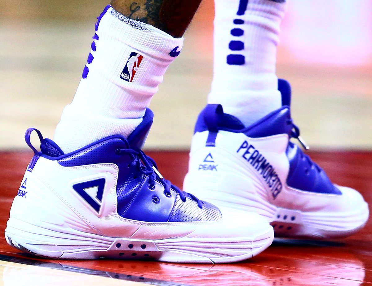 George Hill of the Sacramento Kings