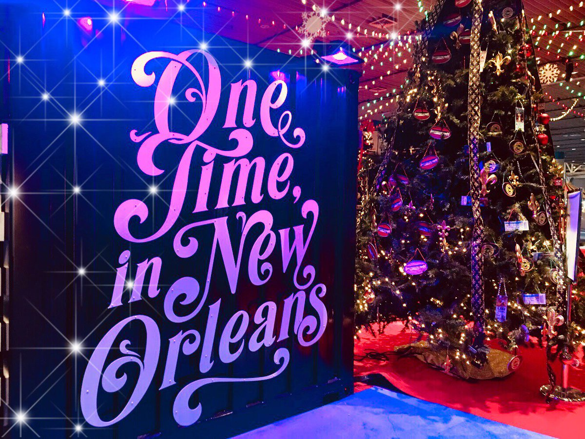 NOLA Christmas 🎄⚜🎄 on Twitter: \