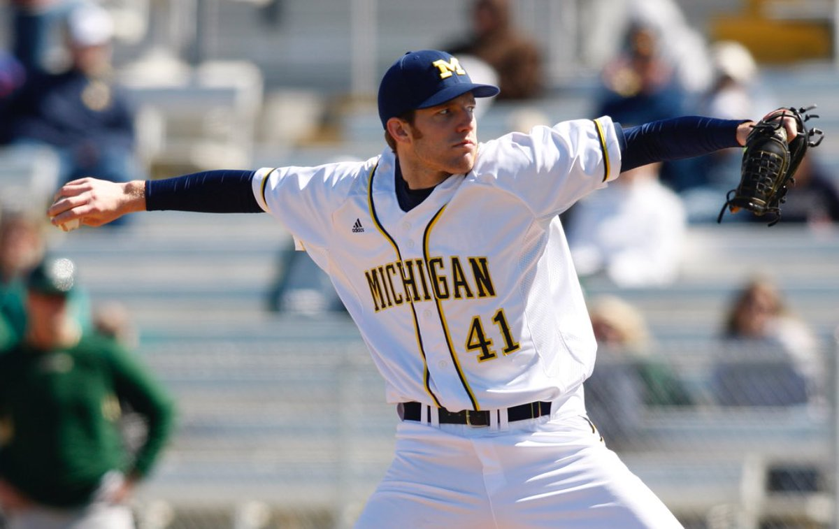 michigan baseball - photo #4