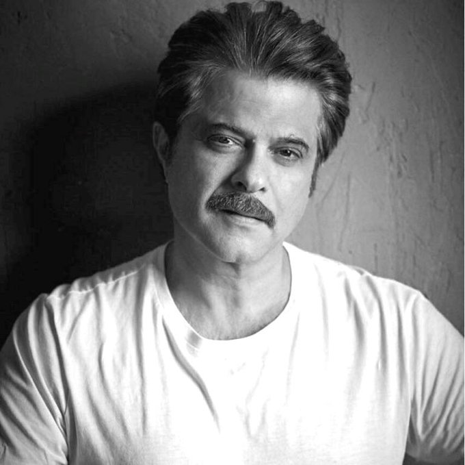 "HAPPY 61ST BIRTHDAY TO \EVERGREEN\ ""ANIL KAPOOR\"" MANY MANY HAPPY RETURNS OF THE DAY...."