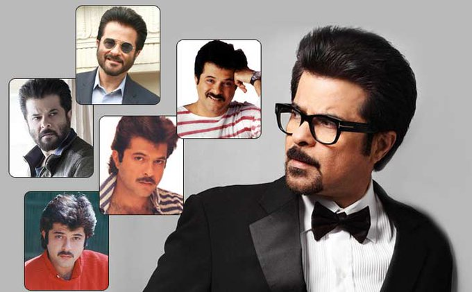 Happy Birthday Anil Kapoor: From Jhakaas To Oscars The Man Who Ruled What He Did