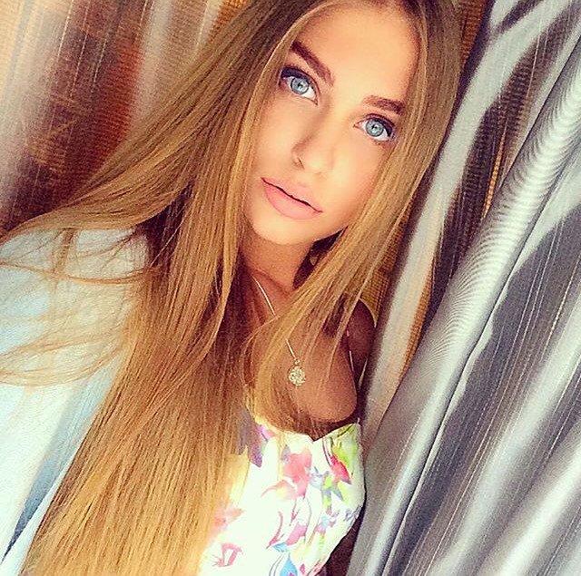 Russian babes beautiful Top 10
