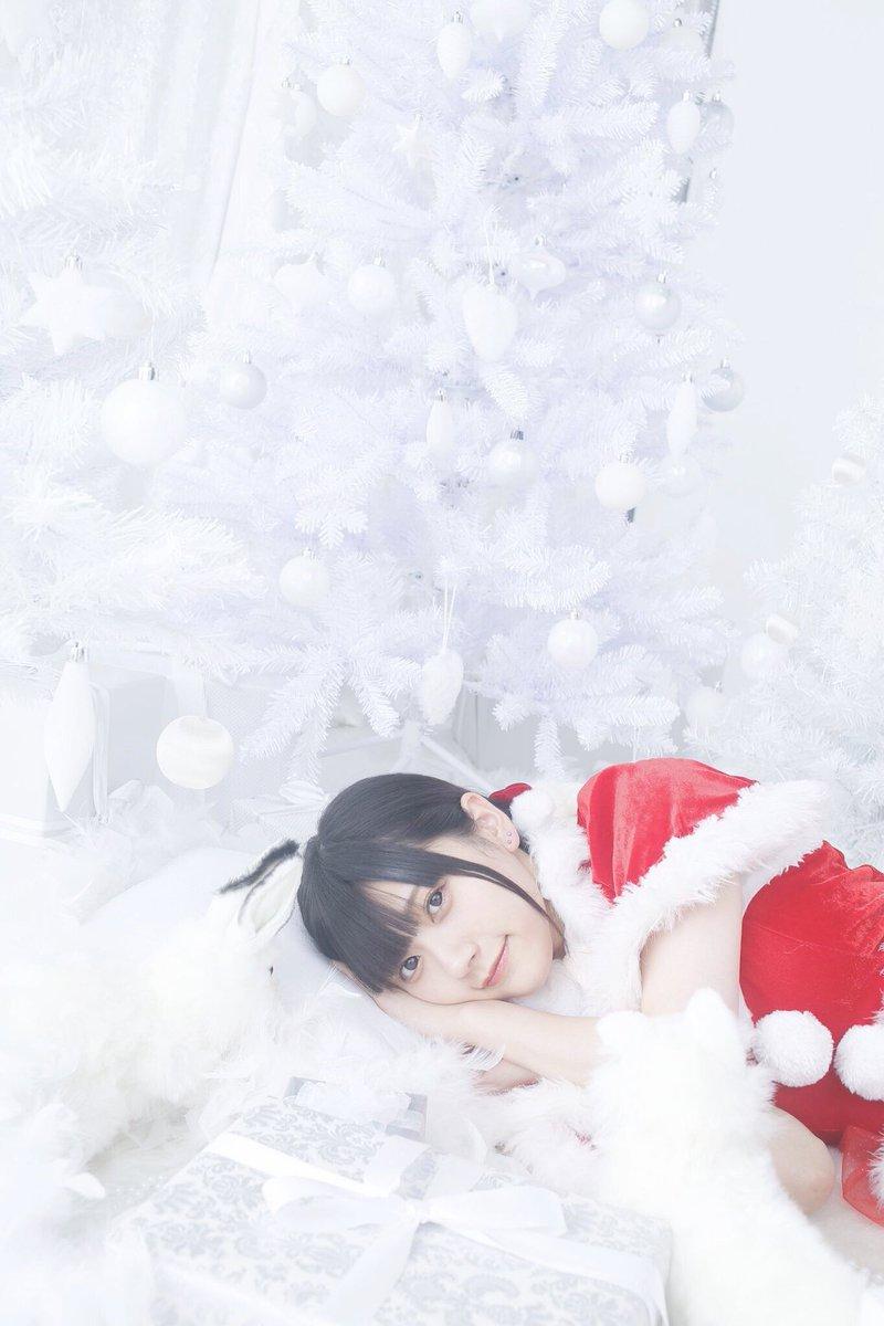 めりーくりすますいぶ!クリスマス公演たのしもん!いってきまふ٩( 'ω' )و🎅❄ #Xmas #生写真オフショット