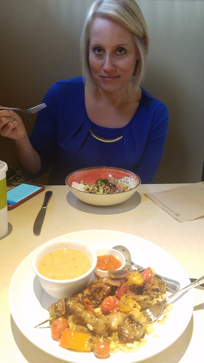 test Twitter Media - Lunch with my gal #fitness #blonde #vegan #nutrition https://t.co/xggWt10xIu