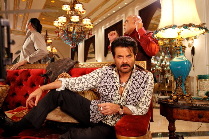 Happy Birthday to Anil Kapoor   About: