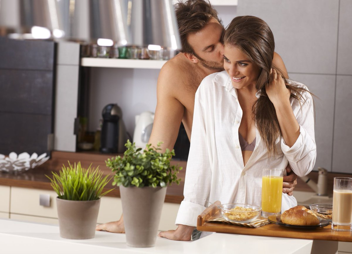 Картинка завтрак влюбленных