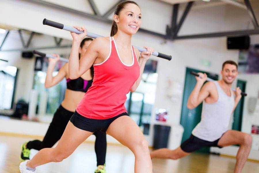 Похудение кардио и силовые тренировки