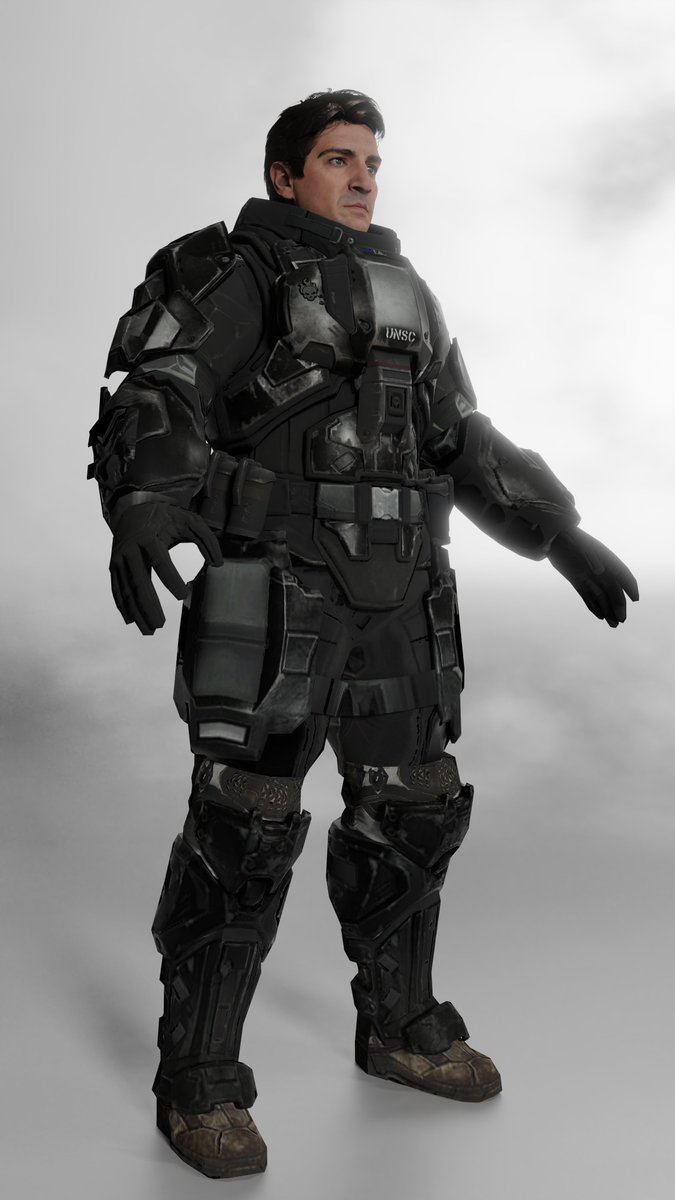 Masterj2001 on twitter dangerwasp halo 5 buck in halo reach odst masterj2001 on twitter dangerwasp halo 5 buck in halo reach odst armour didnt expect it to look so good b3d blender cyclesrender halo publicscrutiny Image collections