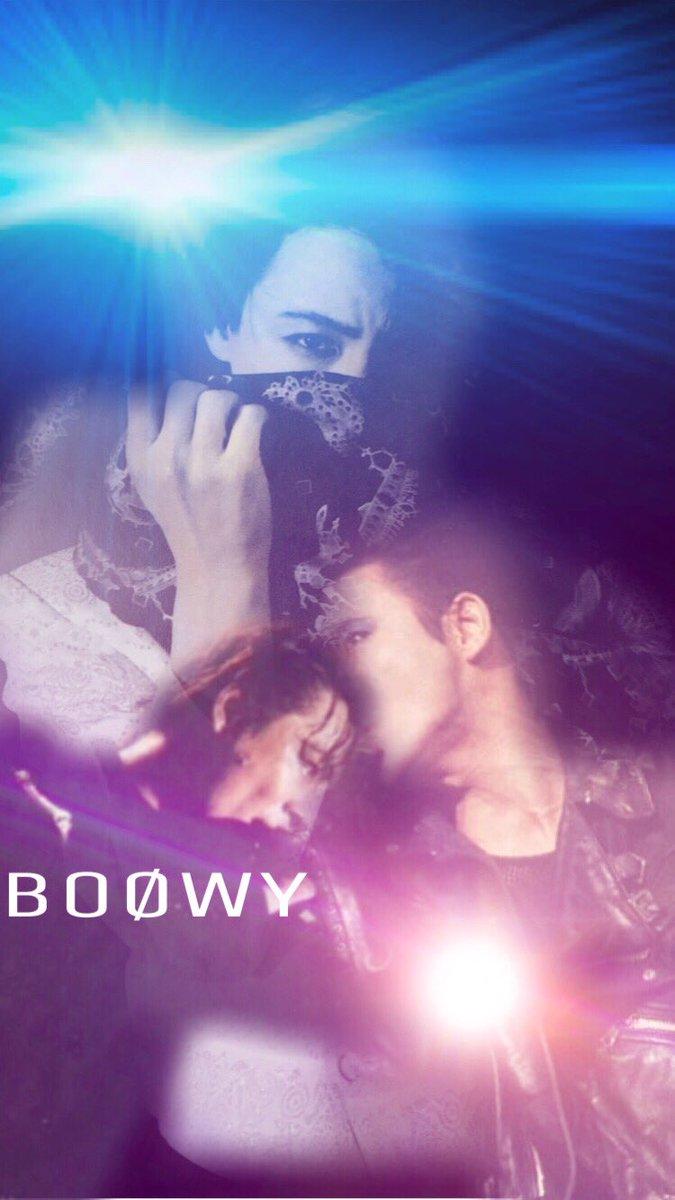 Boowy Boowy Boowy1224 Twitter