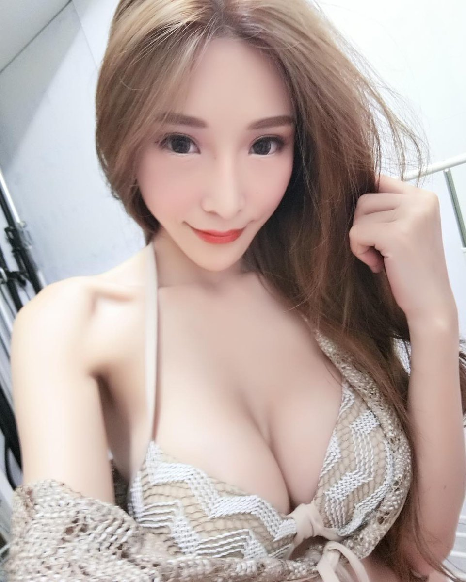 Hong kong sexy girl