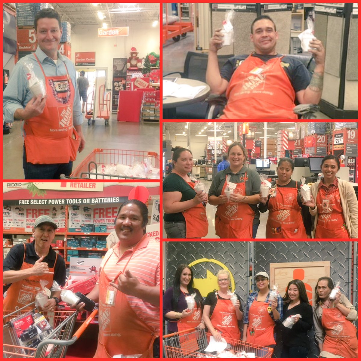 Chiemi Arai On Twitter Happy Cocoa Day At The Maui Home Depot We Make An Emotional Connection With Our Associates And Our Customers Visit our maui location to shop exclusive deals, get diy advice, or pick up your online purchase. chiemi arai on twitter happy cocoa