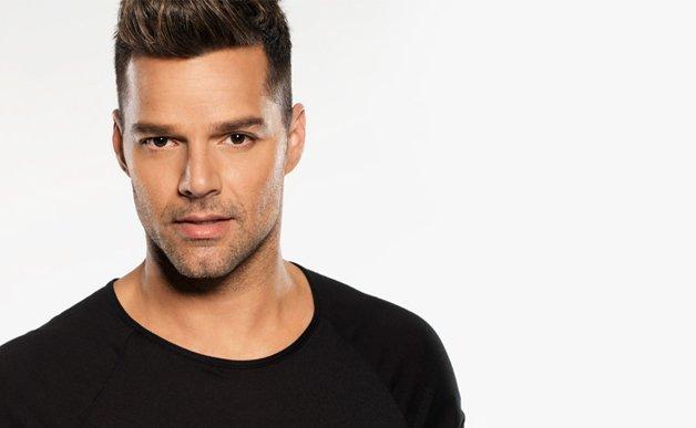Happy Birthday-Ricky Martin