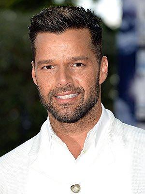 Happy Birthday Ricky Martin