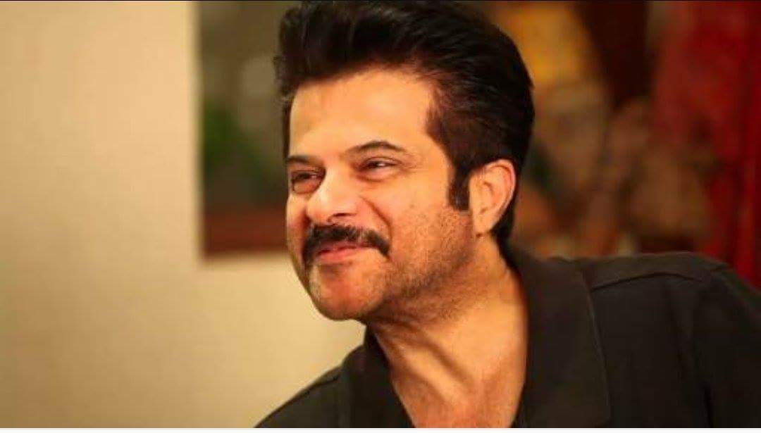 My best wishes for your good health and happiness. Wish you happy birthday ever young and charming  Anil Kapoor.
