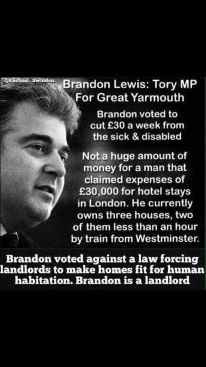 Image result for Tory chairman Brandon Lewis