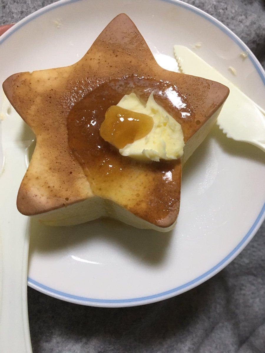 test ツイッターメディア - セリアのホットケーキの型で焼いてみた。 ホットケーキ作るの久しぶり! #セリア https://t.co/uJ4nFnOmiT