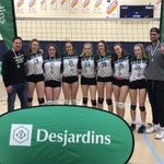 Image for the Tweet beginning: Congrats to the #FCVC 16U