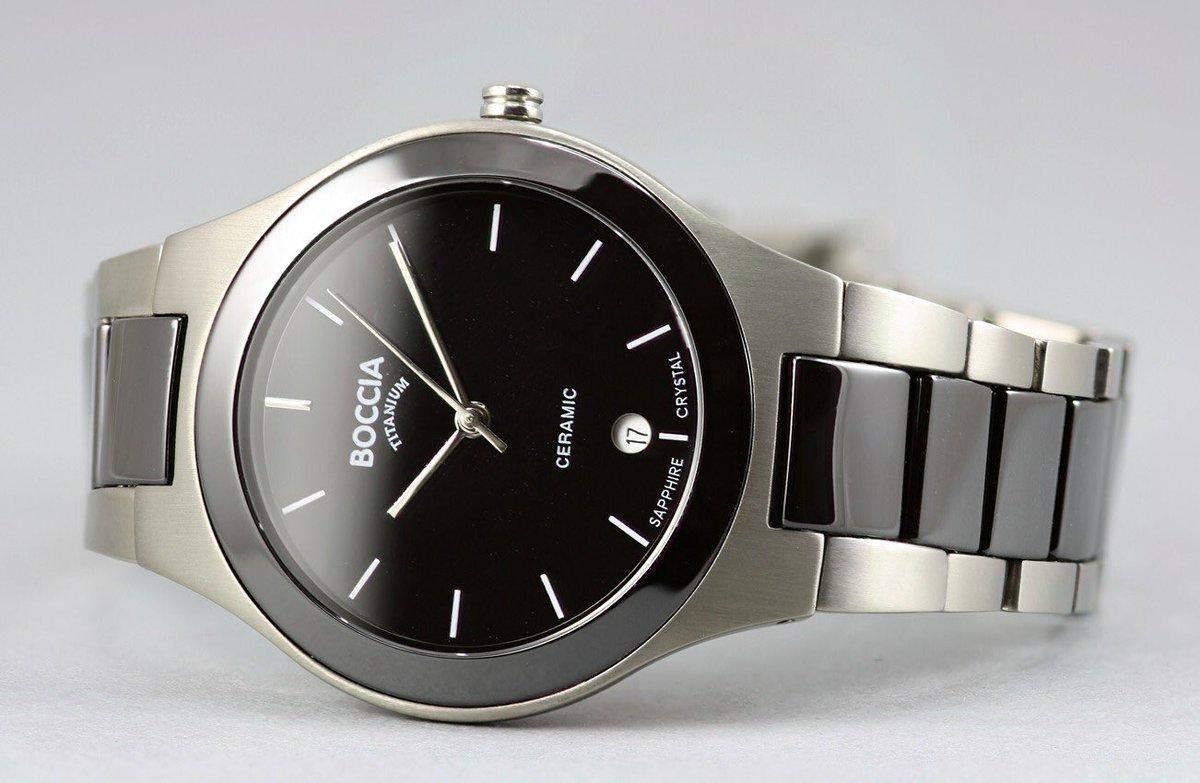 Часы из титана — нет ничего прочнее использование чистого титана обеспечивает часам долговечность и устойчивость к механическим повреждениям.