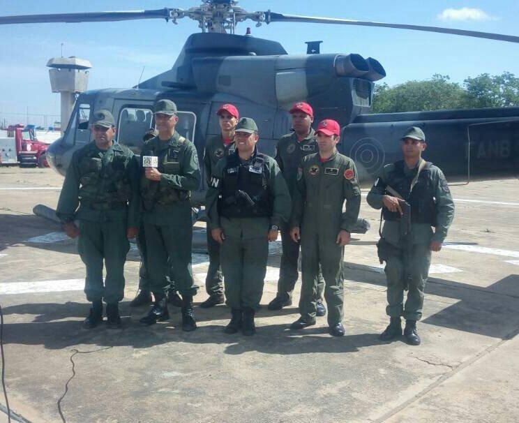 #HOY @ARB_CANEATA de la @ARB_CANB desplegado con la #OperacionCentinelaSoberanoOccidental ejerciendo Soberanía en la @ZodiFalcon y @zodimainoc efectuando labores de Vigilancia y Control del Tráfico Marítimo @MPPD_FANB @ceofanb @CeballosIchaso @ArmadaFANB @REDI_MAIN @AB_DINAOP https://t.co/zEocPp5r5v