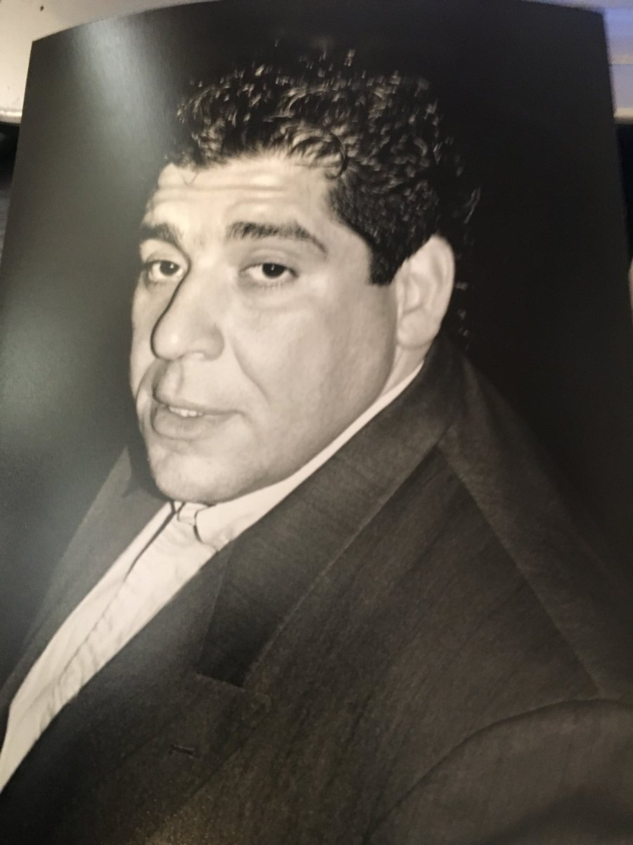Joey Diaz Young Pictures