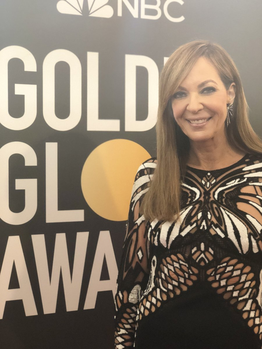 Golden Globe AwardsVerified account