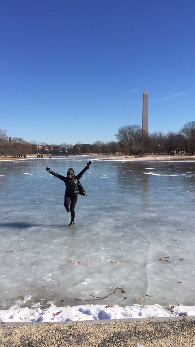 #FelizDomingo #WashingtonDC https://t.co...