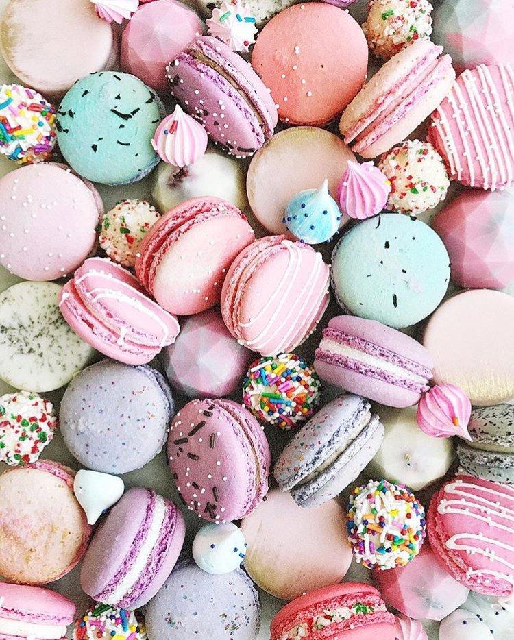 все равно картинки со сладостями на аву вам крепкого