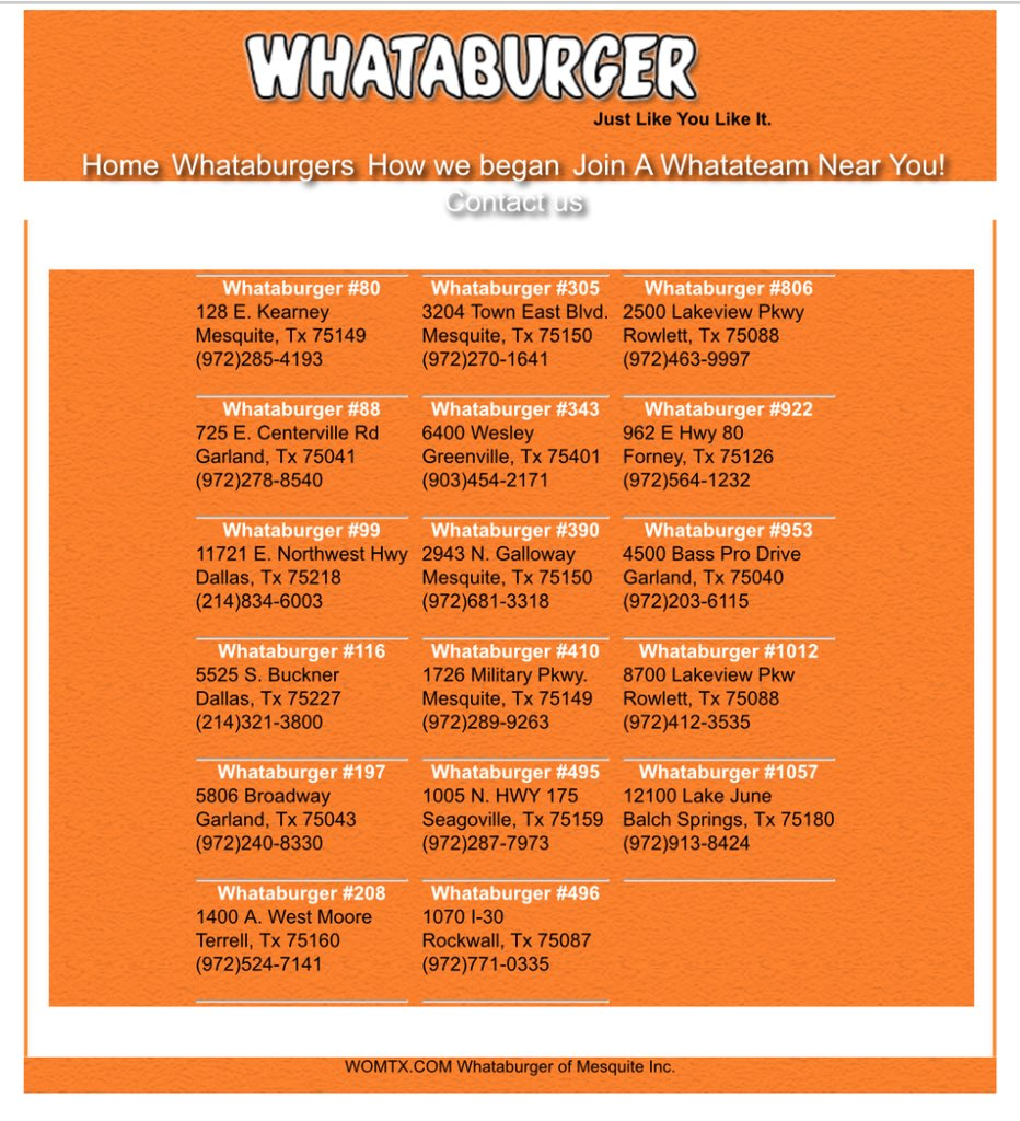map of whataburgers in the us whataburger locations beautiful