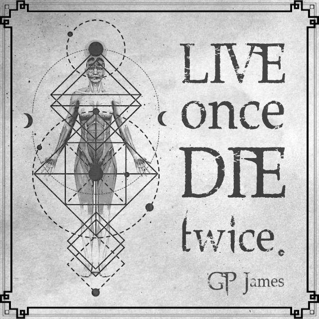 Live Or Die Poems 2
